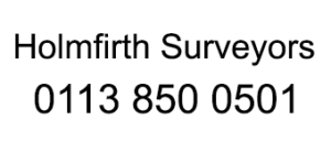 Holmfirth Surveyors - Property and Building Surveyors.